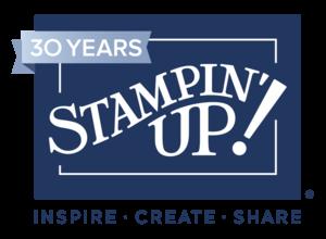 30 Jahre Stampin' Up!
