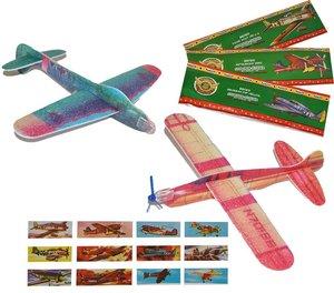 Mitgebsel Kindergeburtstag Jungen Flugzeug