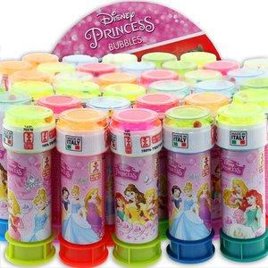 Mitgebsel Kindergeburtstag für Mädchen Seifenblasen