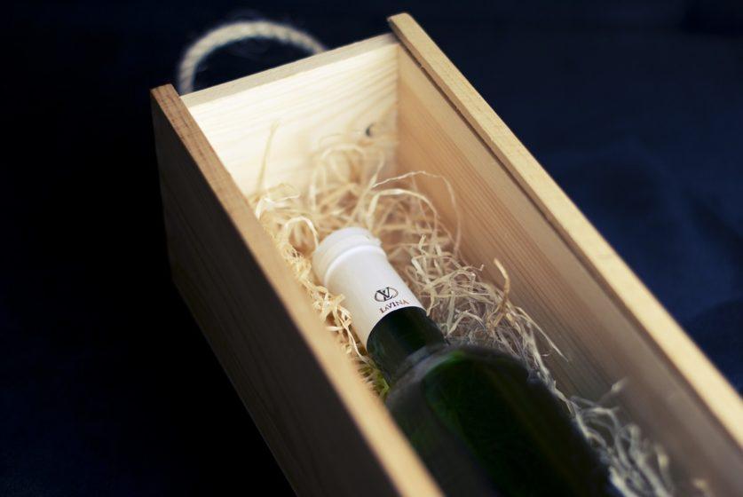 Weinflasche Verpacken Schnell Und Einfach 5 Elegante Ideen