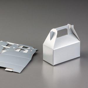 Kleine Schachtel mit Tragegriff von Stampin Up