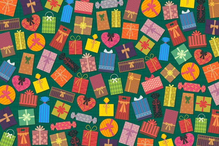 kleine Geschenke für Kinder